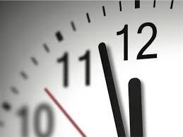 Zmiana godzin pracy